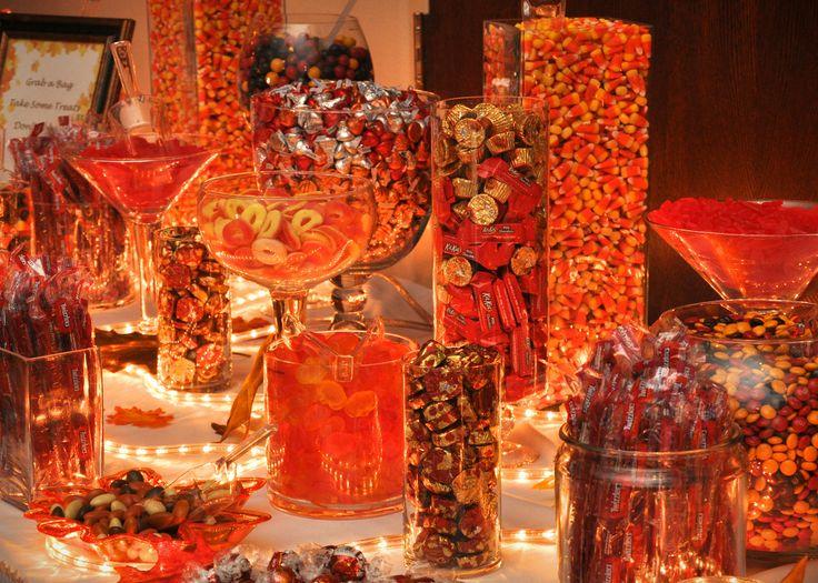 Luehm Candy Company